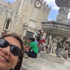 Maria Serena - Profil Użytkownika
