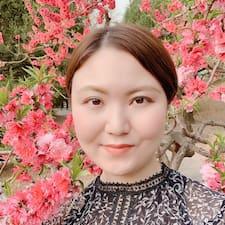 Yuhan felhasználói profilja