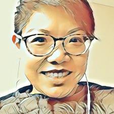 Profil utilisateur de Idy