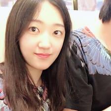胡 - Uživatelský profil