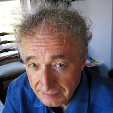 Profilo utente di Stefán