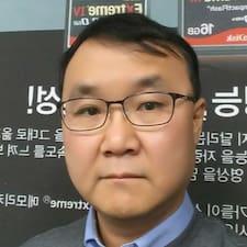 Jaeho User Profile