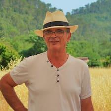Perfil de l'usuari Michel