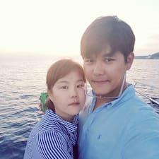 Профиль пользователя Kyunghee