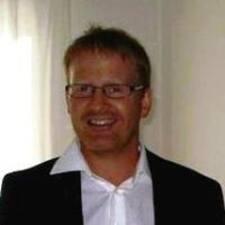 Bjarki User Profile