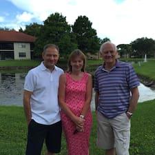 Stephen, Karen & Ken