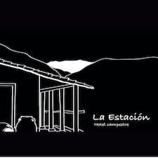 La Estacion felhasználói profilja