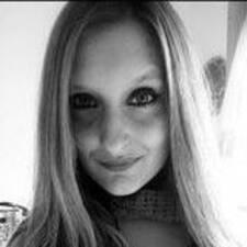 Evelise User Profile