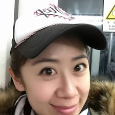 Jiaorui felhasználói profilja