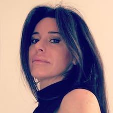 Profil Pengguna Delia