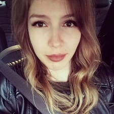 Ekaterina Brukerprofil