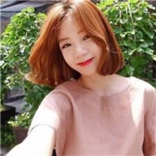 Perfil do usuário de 鴻嘉