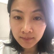 Nutzerprofil von Yingwan