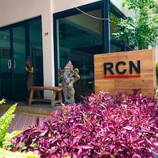 Rcn User Profile