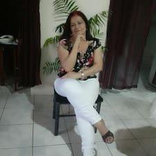 Nutzerprofil von Flor Maria