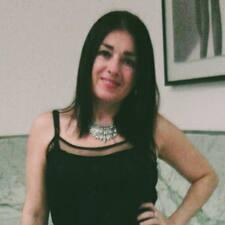 Karina User Profile