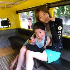 Profil korisnika Ji Eun