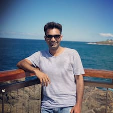 Vikash User Profile