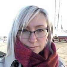 Vick - Uživatelský profil