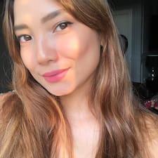 Profil utilisateur de Riccia