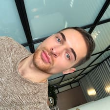 Profil utilisateur de Todor