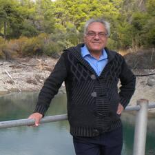 Charalambos User Profile