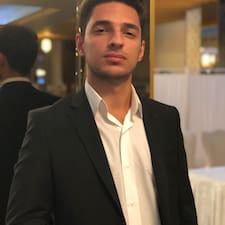 Yunus Emre User Profile
