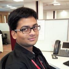 Profil Pengguna Pavan Tej