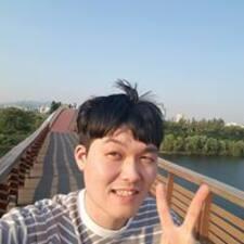 Profil utilisateur de Seonghak