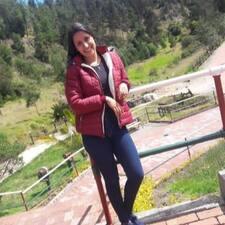 Sandra Milena Kullanıcı Profili
