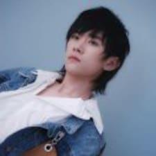 Profil korisnika 杨容