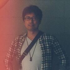 浩久さんのプロフィール