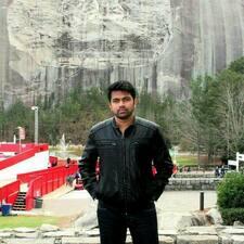 Perfil de l'usuari Sujith
