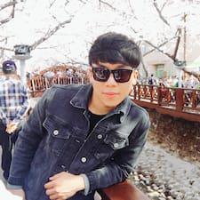 Profil utilisateur de Jeong
