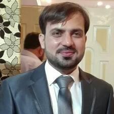 Dr Hafiz Muhammad User Profile