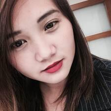 Profil utilisateur de Catherine Joy