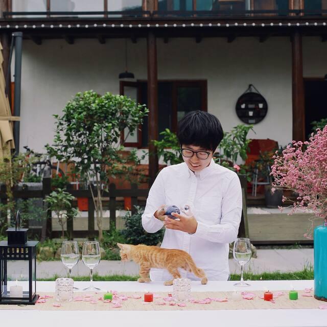 Profil utilisateur de 乐溪少掌柜Jinjin