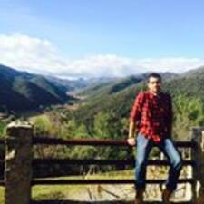 Mateu User Profile