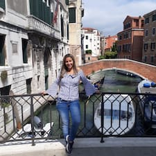 Profil Pengguna Diana Banessa
