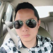 志新 - Uživatelský profil