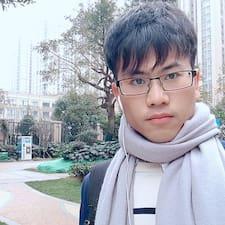 今 User Profile
