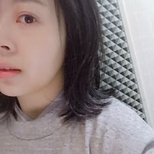 Profil utilisateur de Yisi