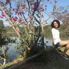 Profil utilisateur de Julia Maria