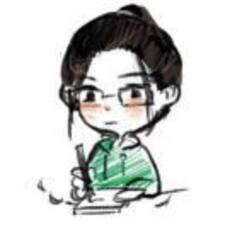 小昼 User Profile