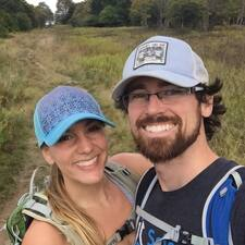 Profil korisnika Hannah And Graham