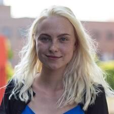 Evgeniya felhasználói profilja