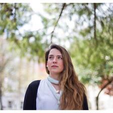 María Pía - Profil Użytkownika