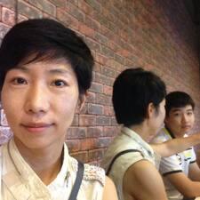 โพรไฟล์ผู้ใช้ Gyeongjin