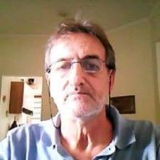 Profil utilisateur de Claudio André