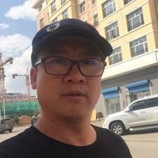 志国 felhasználói profilja
